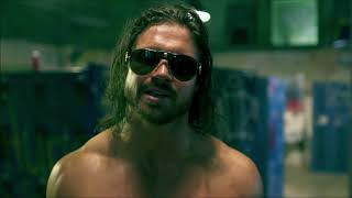 John Morrison/ Johnny Impact Discusses Selling His House To Finance His Movie