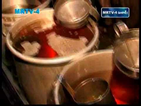 Palm Oil Price increase in Myanmar