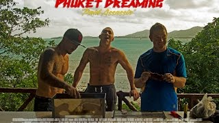 "Phuket Dreaming Season 1: Episode 3 - ""Paid Assassin"" (on location at Phuket Top Team)"