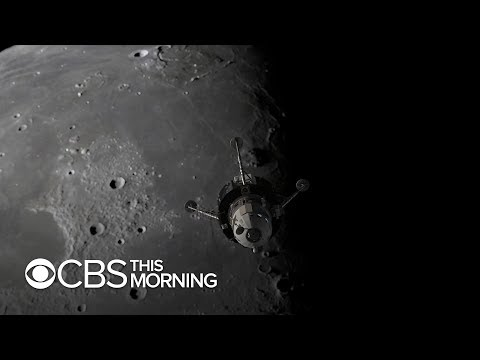 NASA hopes to have first woman land on moon with Artemis program