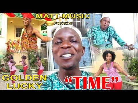 OWAN MUSIC► Sir Golden Lucky - TIME [Music Video Album]