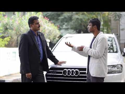 Luxury Car Rental Pioneer | Jai Subash | Getting Real with Real Tycoon