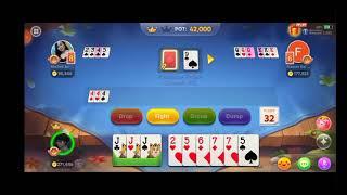 GAME #21 TongIts Go talo Sa una panalo nmn sa huli screenshot 5