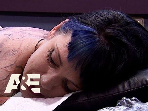 Download Epic Ink: Chris 51 Designs An Enormous Octopus Tattoo (Season 1, Episode 4)   A&E