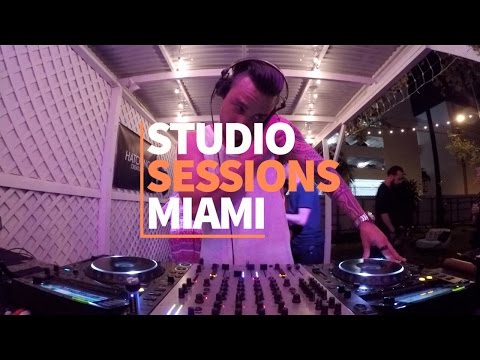 Kid Moss Studio Sessions Miami #3