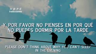 Twenty One Pilots - Isle Of Flightless Birds (sub español e inglés)