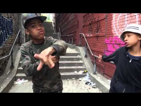 TJ BROWN NEW YOURK STATE OF MIND-NAS FREESTYLE