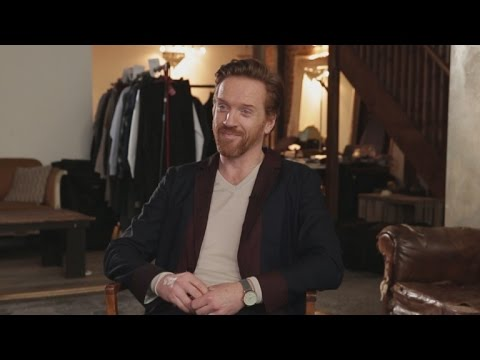 EXCLUSIVE: 'Billions' Star Damian Lewis On Whether Bobby Axelrod Would Vote For Trump