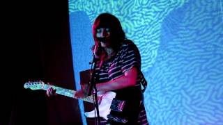 Courtney Barnett - Canned Tomatoes (Whole) - Dallas, TX 06-06-15