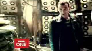 Doctor Who - Trailer 1ª Temporada
