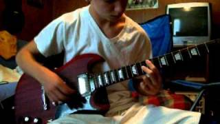 Norma Jean - Creating Something Out of Nothing, Only to Destroy It Cover