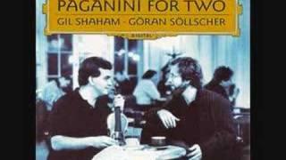 03.Paganini-Sonata concertata , Rondeau. Allegretto con brio