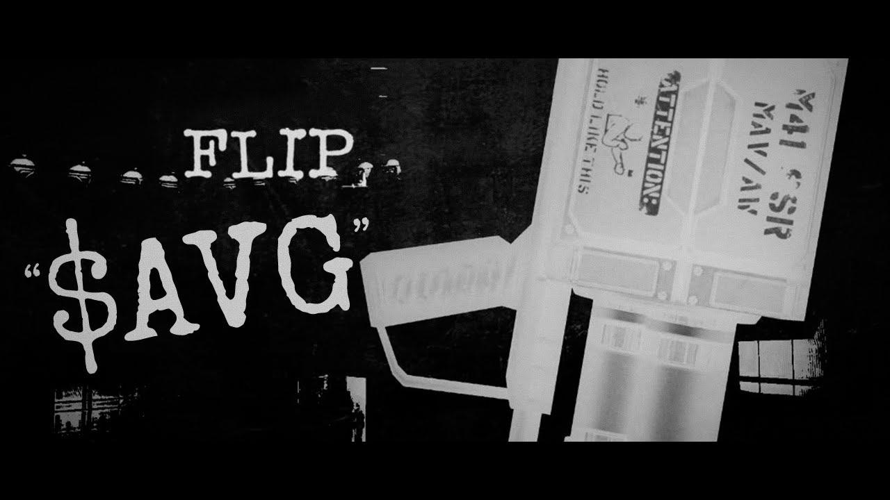 "AD Flip - ""$AVG"" Halo 3 Minitage Edited by SCYTHEZ"