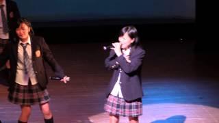 5月16日 Fun×Fam 慶風高校10周年記念コンサート(第一部)