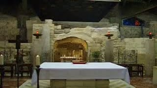 Jesus Birth place Bethlehem Virgin Mary
