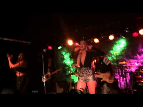 Black Widow by Rita Ora in Atl 9/11/15