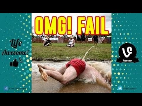 TRY NOT TO LAUGH or GRIN: Funny Fails Vines Compilation 2017 🔵 Best Fails Vines April 2017