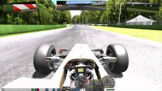 rFactor 2 ( BETA ) [HD] gameplay