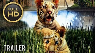 🎥 TWO BROTHERS (2004) | Full Movie Trailer | Full HD | 1080p thumbnail
