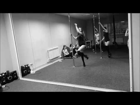 Из архиваExotic Pole DanceТанцевальная студия BURLESQUE