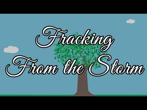 Fracking From the Storm - Urko Buruaga