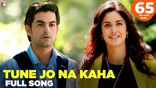 Tune Jo Na Kaha - Full HD Song | New York | John Abraham | Katrina Kaif | Neil Nitin | Mohit Chauhan