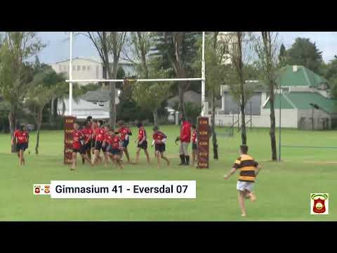 Laerskool Gimnasium vs
