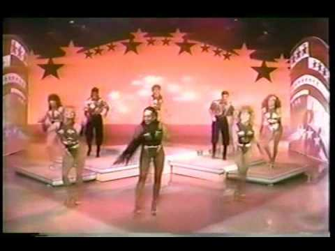 The Solid Gold Dancers On The Mclean Stevenson Show Youtube