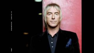 "Paul Weller ""A Dream In Pieces"""