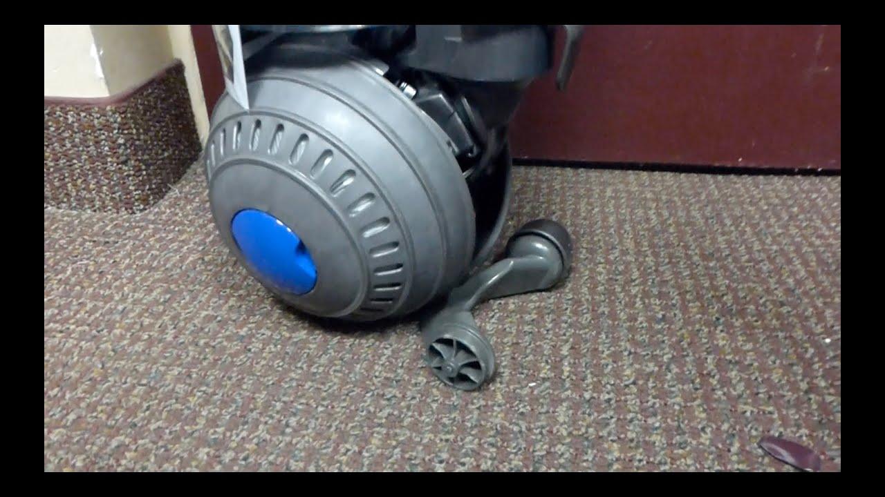 Dyson Wheel Repair DC24, DC40, DC41, DC50, DC65, Ball, Big Ball, Animal, Multi  Floor   YouTube