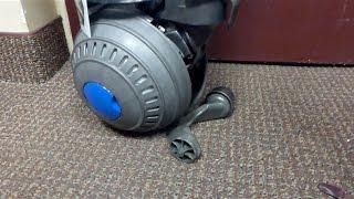Dyson Wheel Repair DC24, DC40, DC41, DC50, DC65, Ball, Big Ball, Animal, Multi Floor