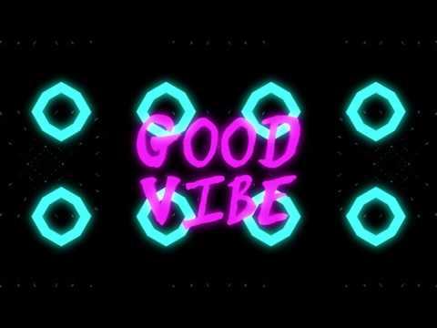 Strobe! - Good Vibe feat. Nyla (Official Lyric Video)