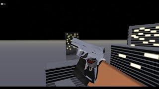 Roblox Counter Blox- Giocare con un Raro Tc250!