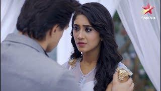 Yeh Rishta Kya Kehlata Hai | Kartik confronts Naira