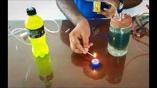 How to Make Hydrogen Generator
