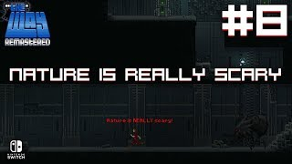 Download Mp3 Let's Play The Way Remastered   #8   Nature Is Really Scary!   Nintendo Swit