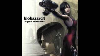 Resident Evil 4 Complete OST Music Soundtrack