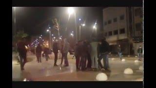 عاجل: هلع وخوف بمدينة الحسيمة بعد الهزة الارضية التي بلغت 6,3