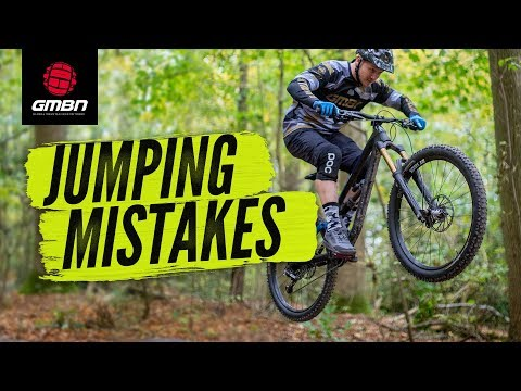 Blake's 6 Common Jumping Mistakes & How To Avoid Them