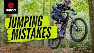 Blake's 6 Common Jumping Mistakes \u0026 How To Avoid Them
