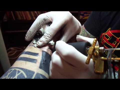 Black Armband Tattoo