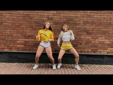 Сумасшедшие танцы по Дип-хаус