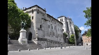 Places to see in ( Chambery - France ) Chateau des Ducs de Savoie