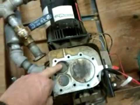 Wood Gas Generator >> wood gas generator part # 1 - YouTube