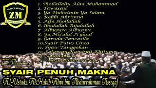 SPESIAL Kumpulan Sholawat Zaadul Muslim - Full Album (AL-USTADZ) - The Best Quality