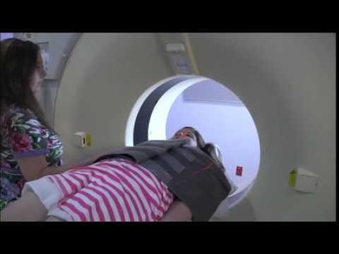 Children's CT Scan