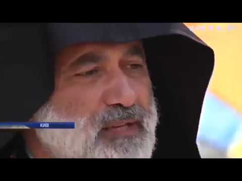 104 я годовщина Геноцида армян - телеканал Интер