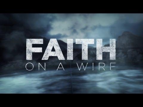 Charles Blondin: Faith on a Wire