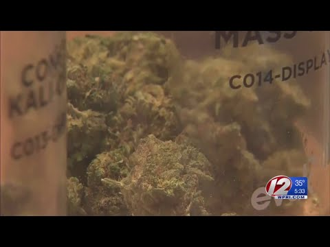 Seekonk residents deciding whether to allow pot shops to open
