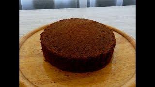ШОКОЛАДНЫЙ БИСКВИТ от SWEET BEAUTY СЛАДКАЯ КРАСОТА , Chocolate bisсuit